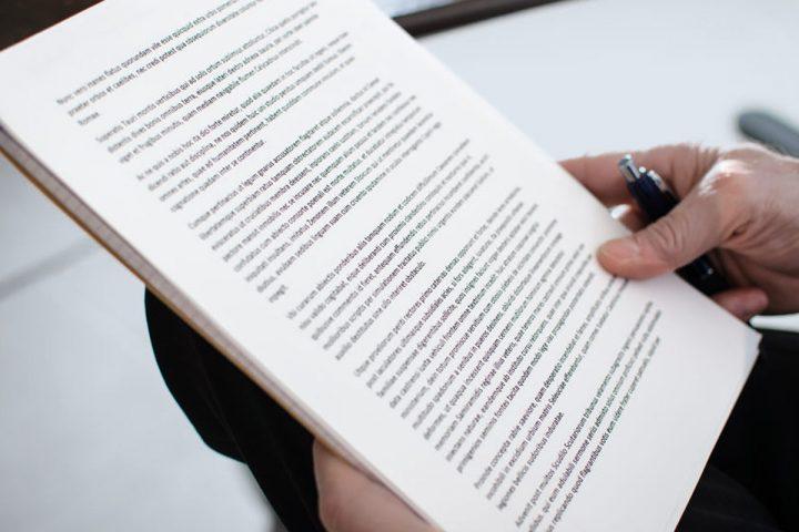 Übersetzung, Lektorat, Texterstellung
